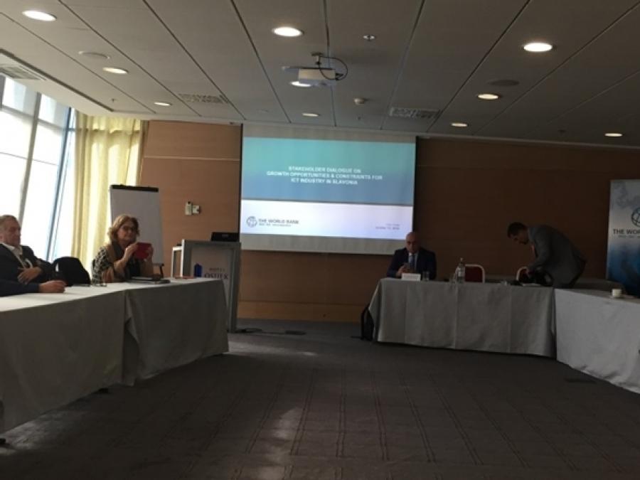Održan sastanak predstavnika Svjetske banke