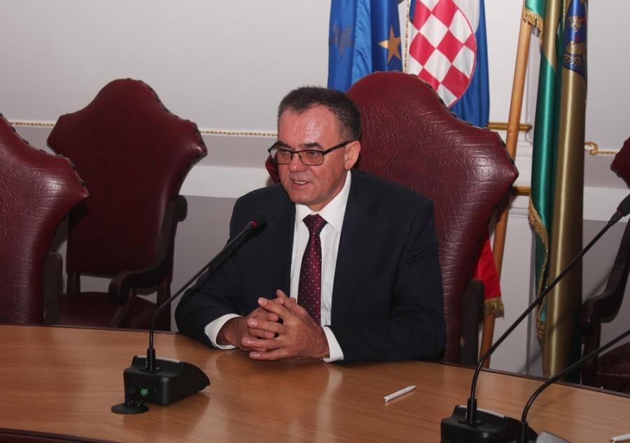 Župan dodijelio stipendije