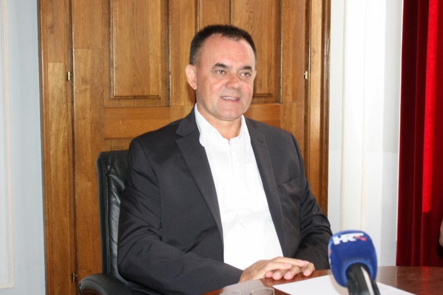 Župan proglasio elementarnu nepogodu za područje gradova Lipika, Pakraca i Pleternice