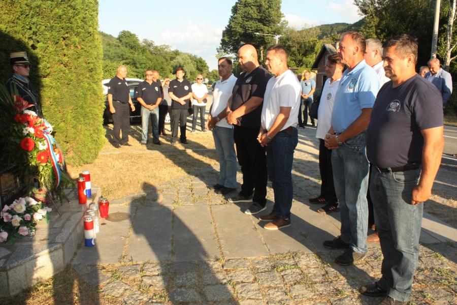 Obilježena 30. godišnjica u Kamenskoj