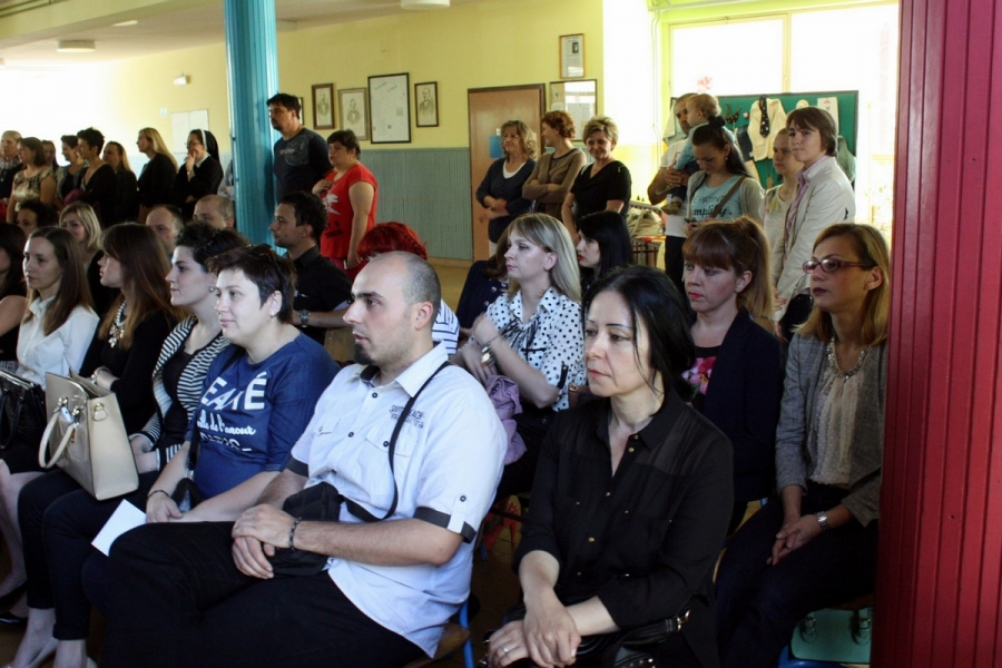 Svečana sjednica povodom Dana Osnovne škole fra Kaje Adžića Pleternica