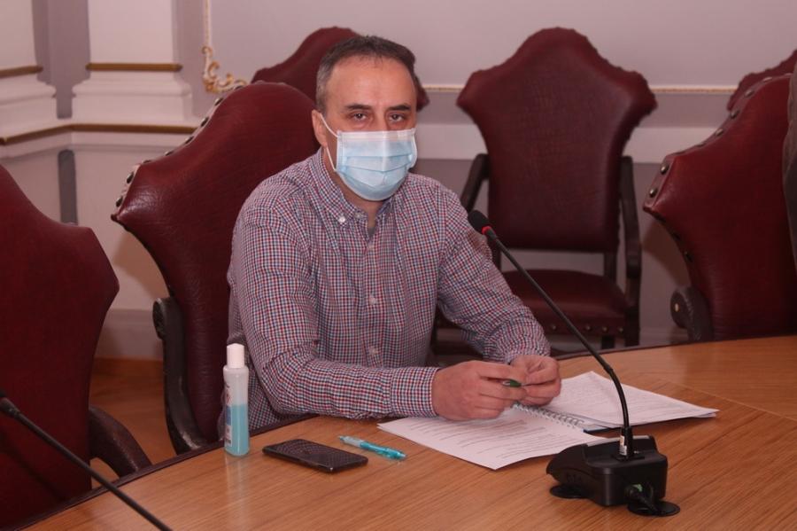 Stožer civilne zaštite PSŽ - prvi slučaj korona virusa pod kontrolom