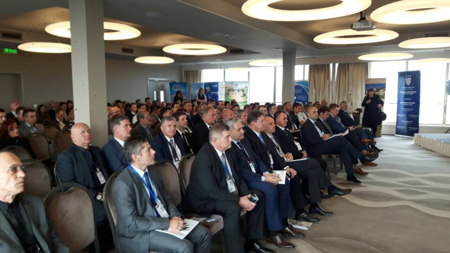 Požeški gospodarski forum - Požega 2025. - koraci prema promjeni