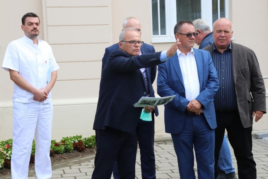 U tijeku radovi na rekonstrukciji i dogradnji restorana Kamene kupke u vrijednosti 3,3 milijuna kuna