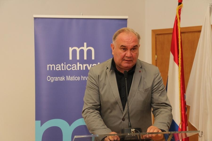 Redovna godišnja skupština požeškog Ogranka Matice hrvatske