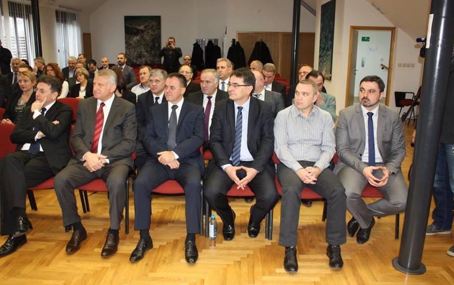 Održana Svečana sjednica Županijske gospodarske komore