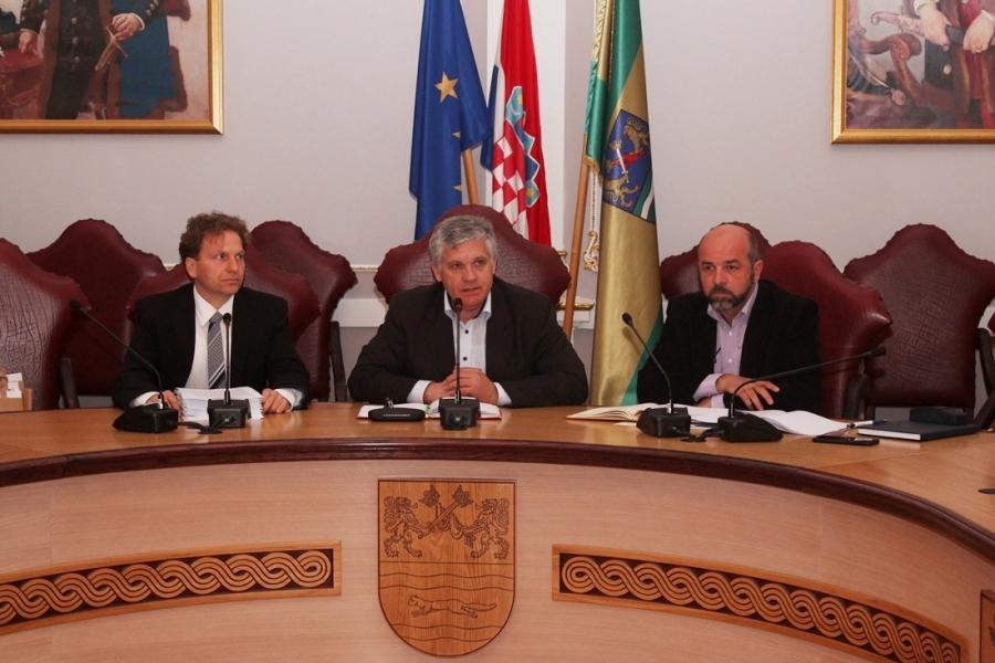 Prvi sastanak Koordinacijske radne skupine za primjenu propisa iz područja zaštite životinja Požeško-slavonske županije