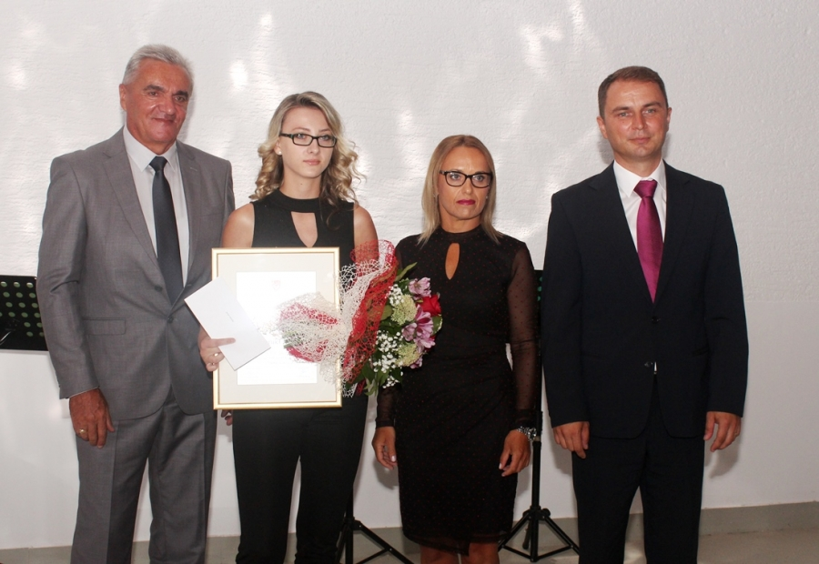 Svečana sjednica Općinskog vijeća povodom Dana općine Velika