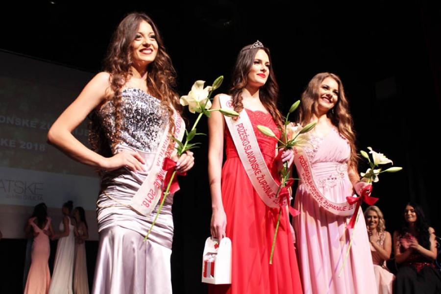 Izbor za Miss Požeško - slavonske županija