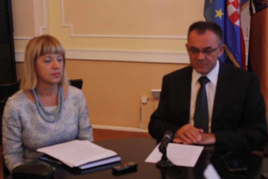 Požeško - slavonska županija dodjeljuje nove studentske stipendije