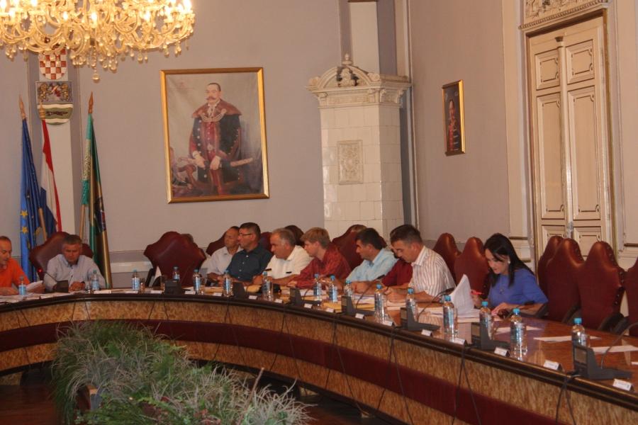 Održana 18. sjednica Županijske skupštine