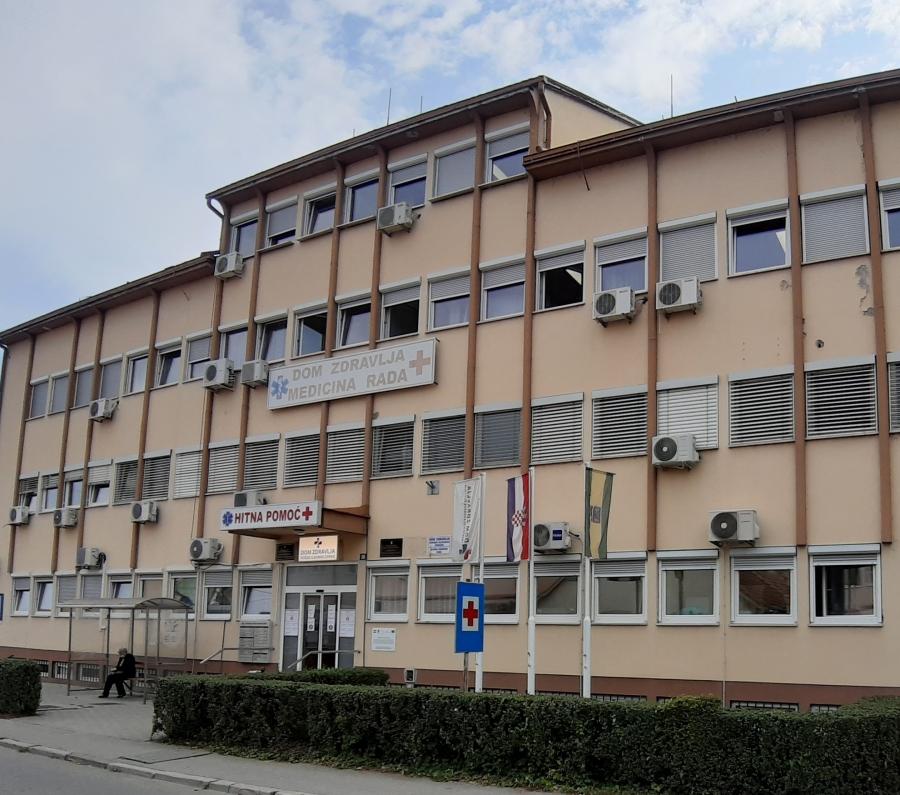 """""""Dom zdravlja-centar zdravlja"""" u utrci za najbolji EU projekt"""