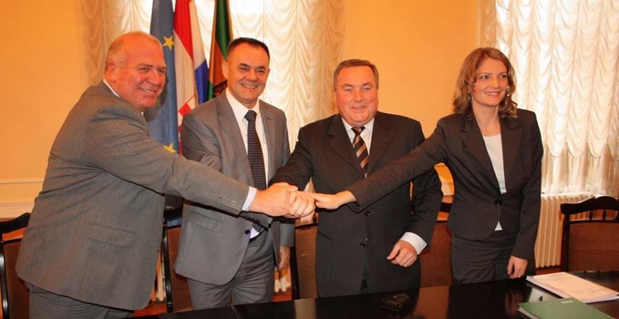 Potpisan Sporazum o partnerstvu u provedbi projekta