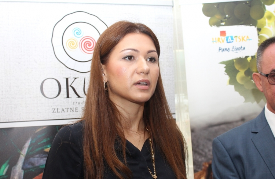 Projekt Okusi Zlatne Slavonije