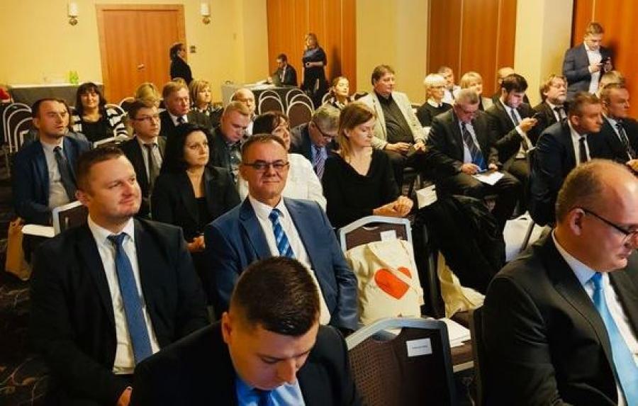 Održana 18. sjednica Skupštine Hrvatske zajednice županija