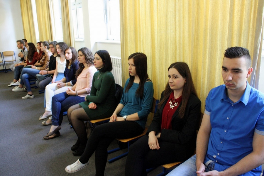 Svečano obilježen dan Veleučilišta u Požegi