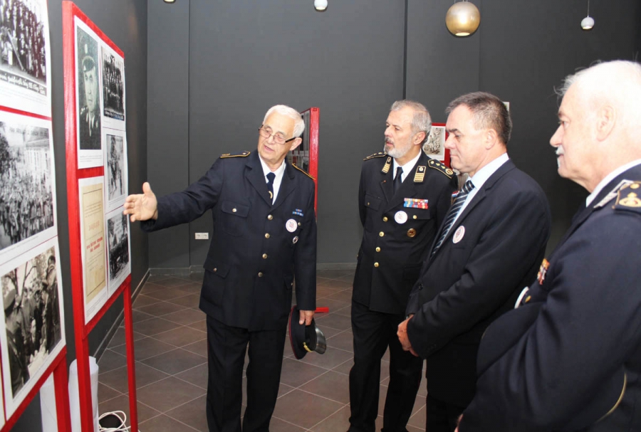 Dobrovoljno vatrogasno društvo Požega obilježilo 140 godina postojanja