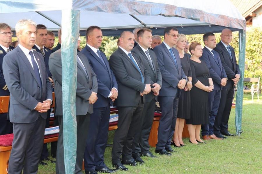 Tužna obljetnica dvostruke tragedije u Kusonjama