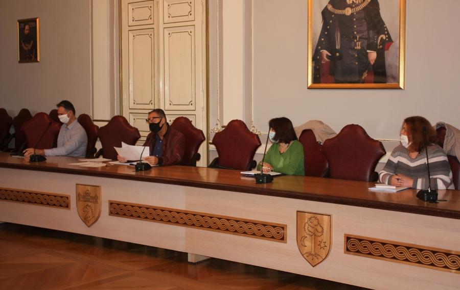 Održan sastanak povodom popisa stanovništva 2021. godine