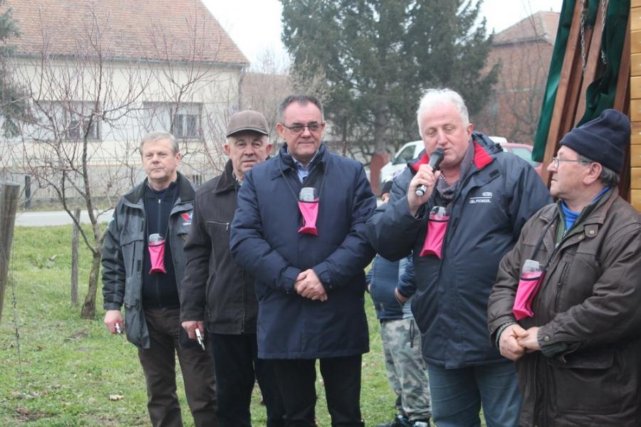 "Proslava Vincelova Udruge vinogradara i vinara ""Vinokap"""