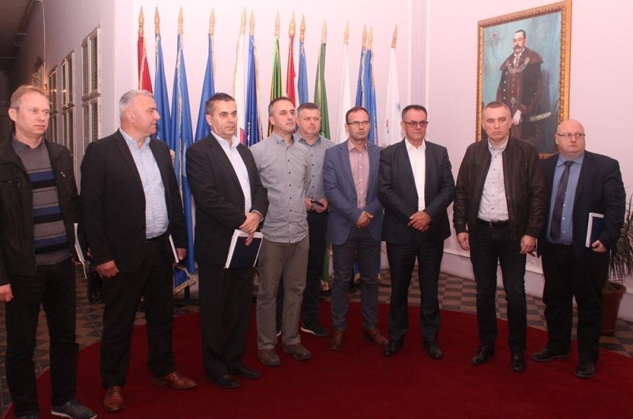 Važno priopćenje Stožera civilne zaštite Požeško-slavonske županije