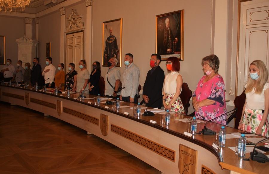 Vinko Kasana predsjednik je Županijske skupštine